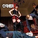 Cover des neuen CipherX Albums